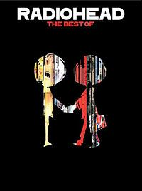 Cover Radiohead - The Best Of [DVD]